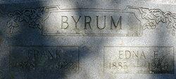 Edna E. <I>Porter</I> Byrum