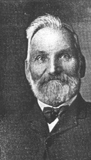 Samuel Jackson Dana