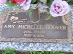 Amy Michelle Hoover