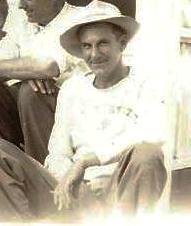 William Leroy Pick