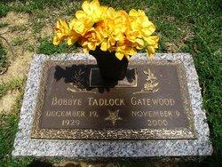 Bobbye Nell <I>Tadlock</I> Gatewood