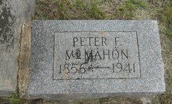 Peter F. McMahon