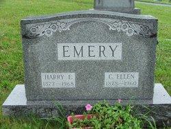 Harry Elmer Emery
