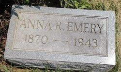 Anna R Emery