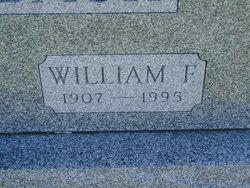 William F. Kurtzback