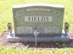 Jesse Isaac Fields