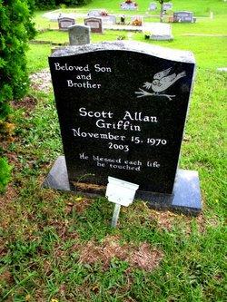Scott Allan Griffin
