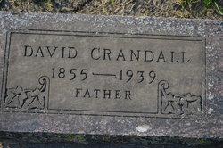 Fitch David Crandall