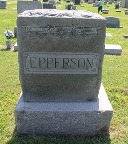 """William Willis """"Bill"""" Epperson"""