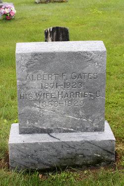 Albert F Gates