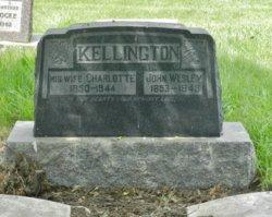 John Wesley Kellington