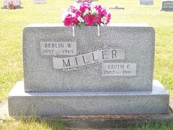 Berlin William Miller
