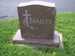 Alfred Bradley