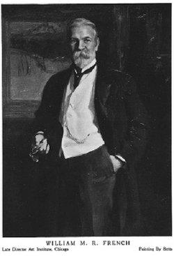 William Merchant Richardson French