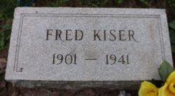 Fred Kiser