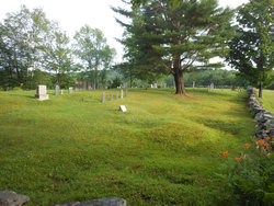Plymouth Five Corners Cemetery