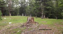 Long Flat Cemetery