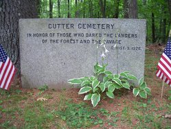 Cotter Cemetery