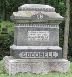 Ella M. Goodsell