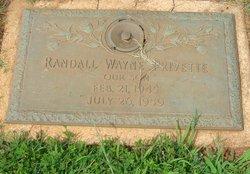 Randall Wayne Privette