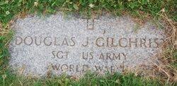 Douglas J. Gilchrist