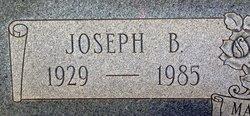 Joseph Bennett David