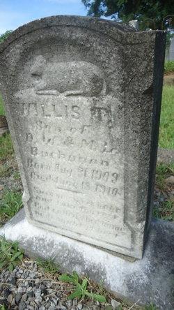 Willis T. Buchanan