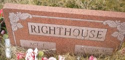 Ace E. Righthouse