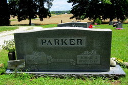 Johnie J Parker