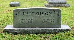 Maggie E Patterson