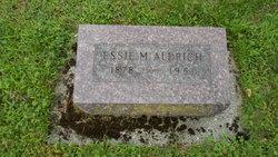 Essie Mae <I>Lehman</I> Aldrich