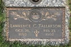 Lawrence C Tallakson