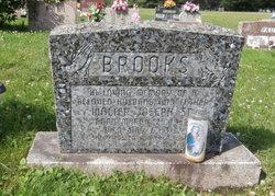 Walter Joseph Brooks, Sr