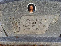 Patricia F. Golden