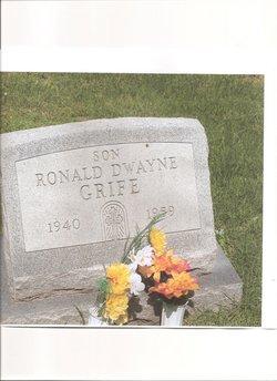 Ronald Dwayne Grife