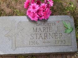 Marie Elizabeth Starner