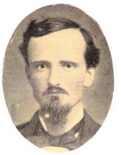 John Holloway King