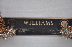David Jesse Williams