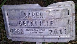 Karen Granville