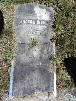 Leander D. Sinclair