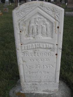 Franklin Kellogg
