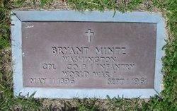 Bryant Craven Mintz