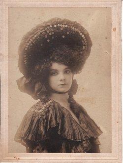"""Dorilda """"Dolly"""" <I>Tetreault</I> Babcock"""