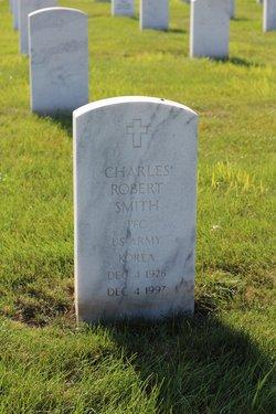 Charles Robert Smith