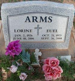 SMN Euel Ernest Arms