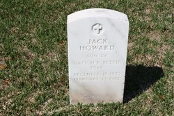 Jack Howard Bettis