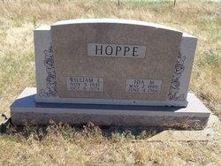 Ida Mae <I>Horton</I> Hoppe