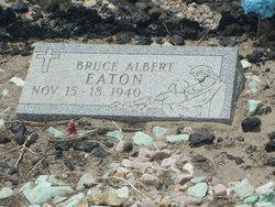 Bruce Albert Eaton