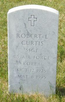 Robert Lee Curtis