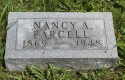 Nancy A. <I>Conder</I> Parcell